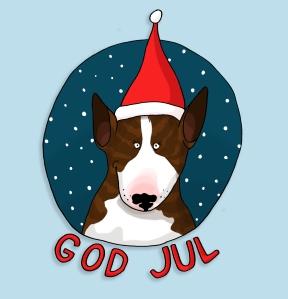 God Jul bulle 001